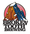 broken tooth logo