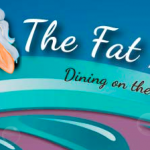fat mermaid logo