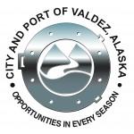 Valdez City Logo